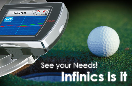 See your Needs! infinics is it.